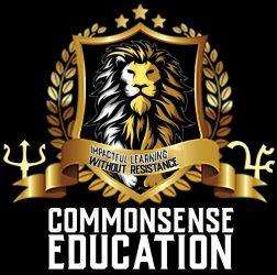 Welcome to Commonsense Edu.